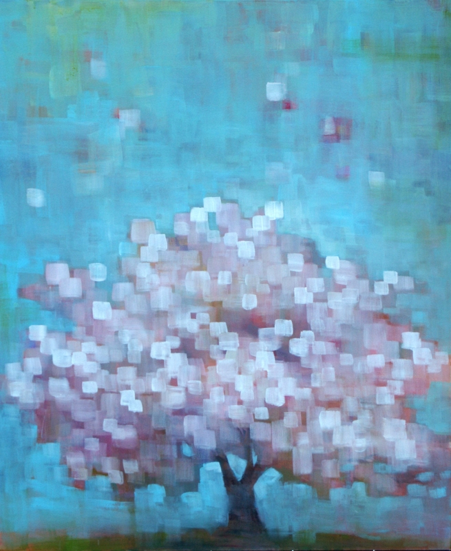 blossom36x30